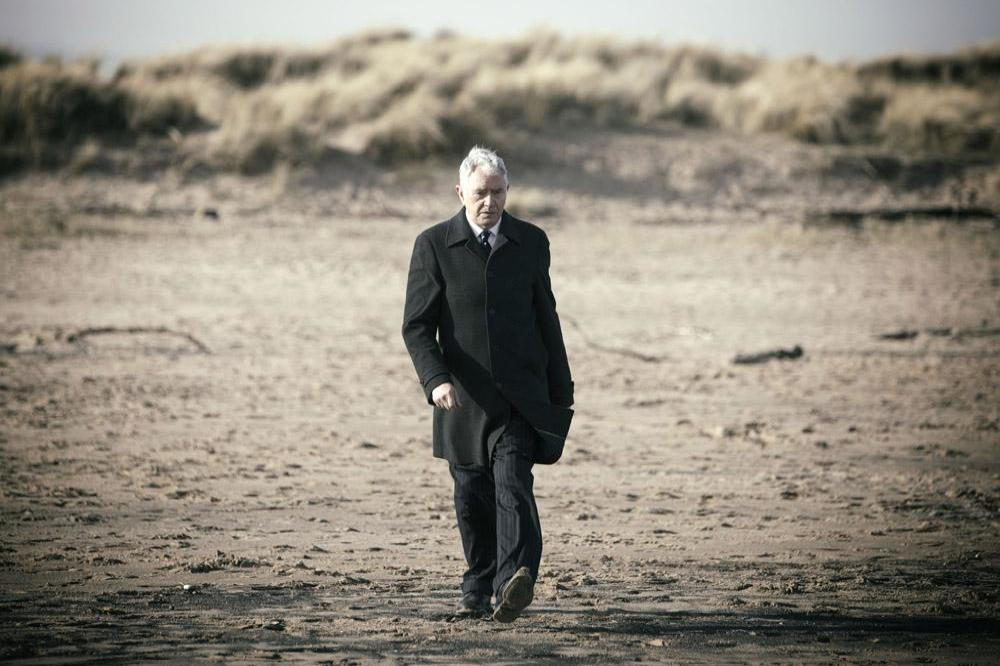Martin Shaw sobbed on the last episode of Inspector George Gently
