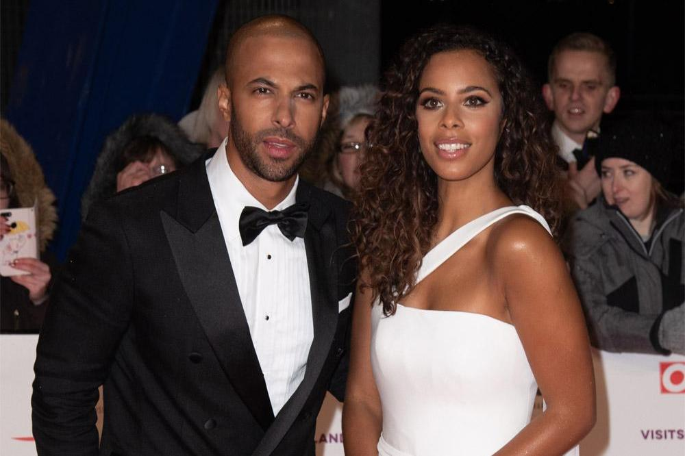 Rochelle Humes Having Kids Made Me Miss Father