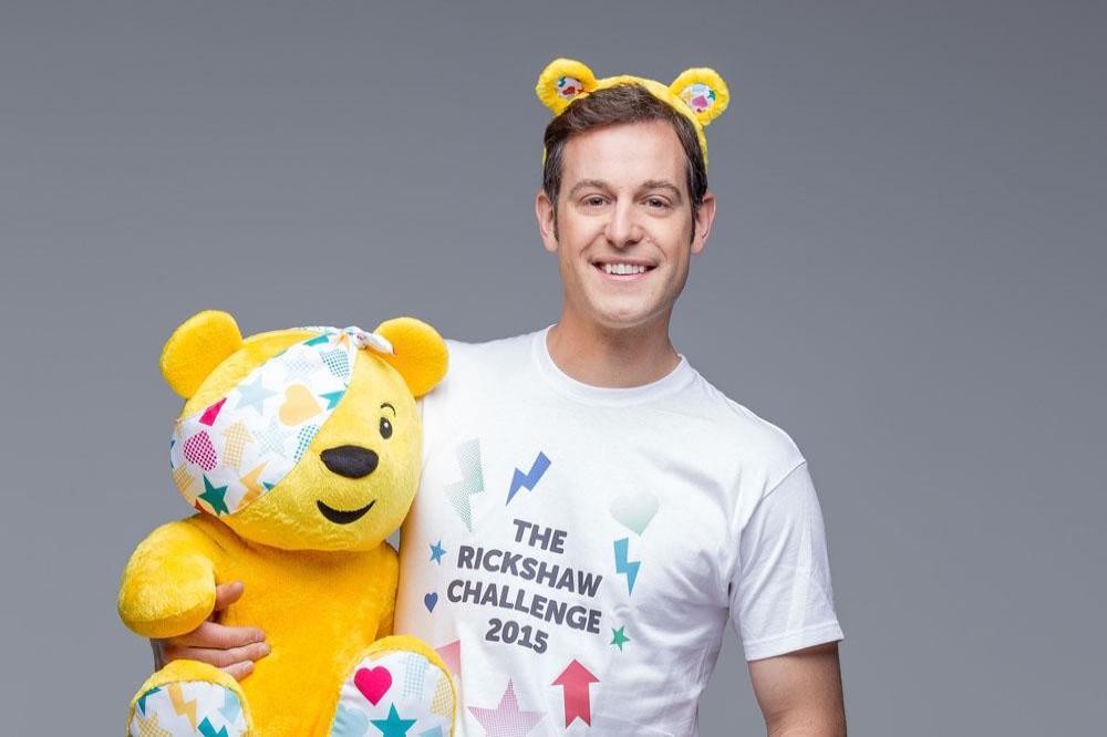 Matt Baker to stand down as One Show presenter