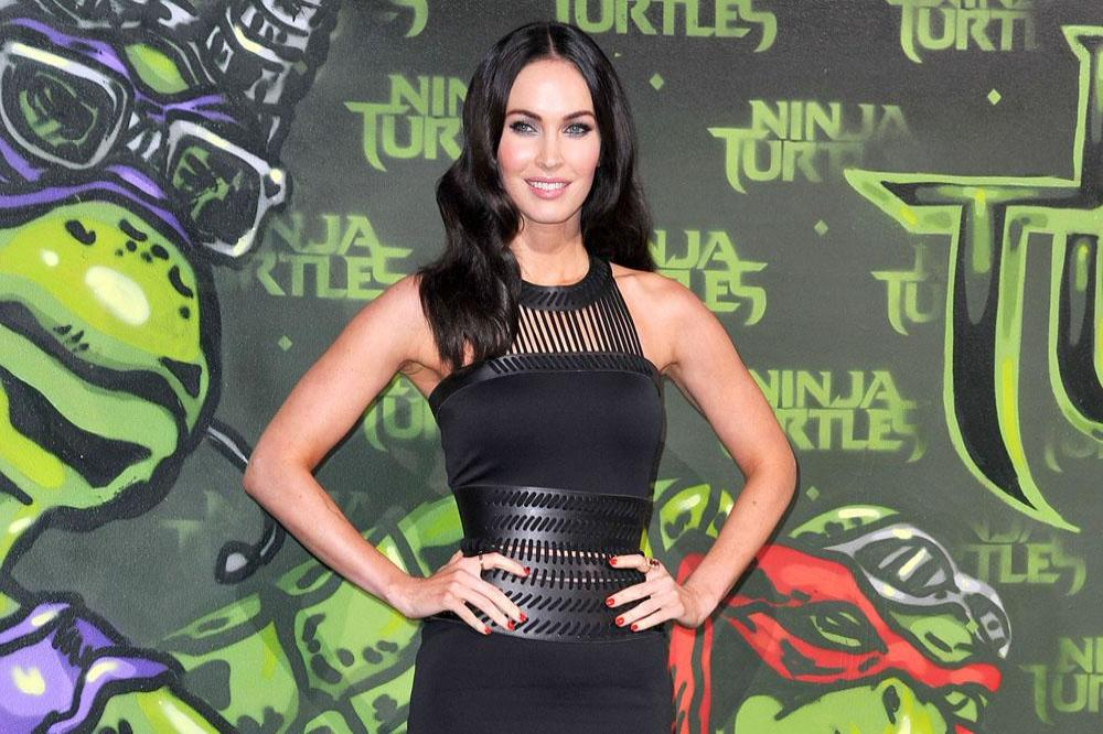 f4b23a327 Megan Fox says Transformers firing was her  career low point