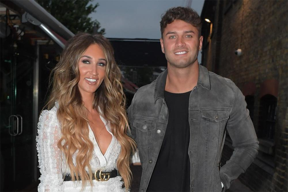 Love Island's Mike Thalassitis, 26, found dead in North London park