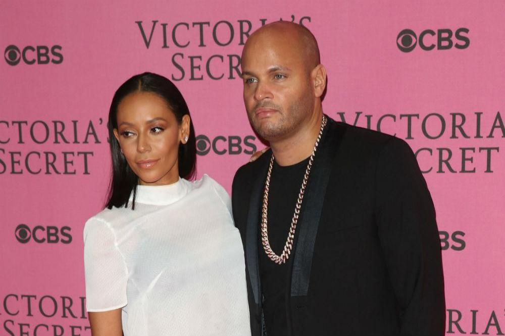 Mel B: 'Eddie Murphy was the love of my life'
