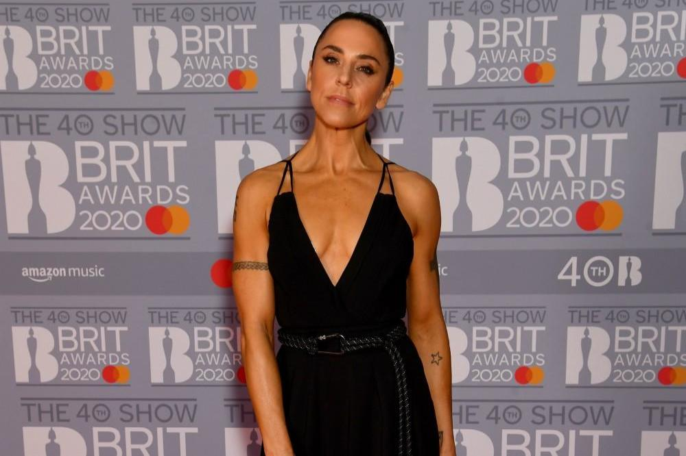 Mel C: Being a mum helped me to leave ex