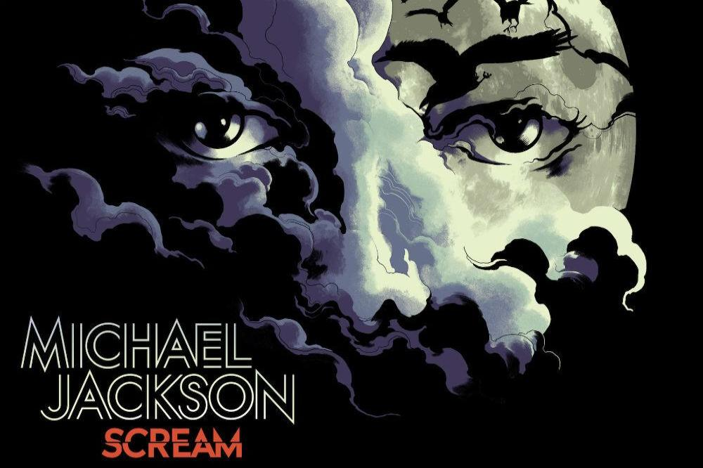 Michael Jackson's Scream