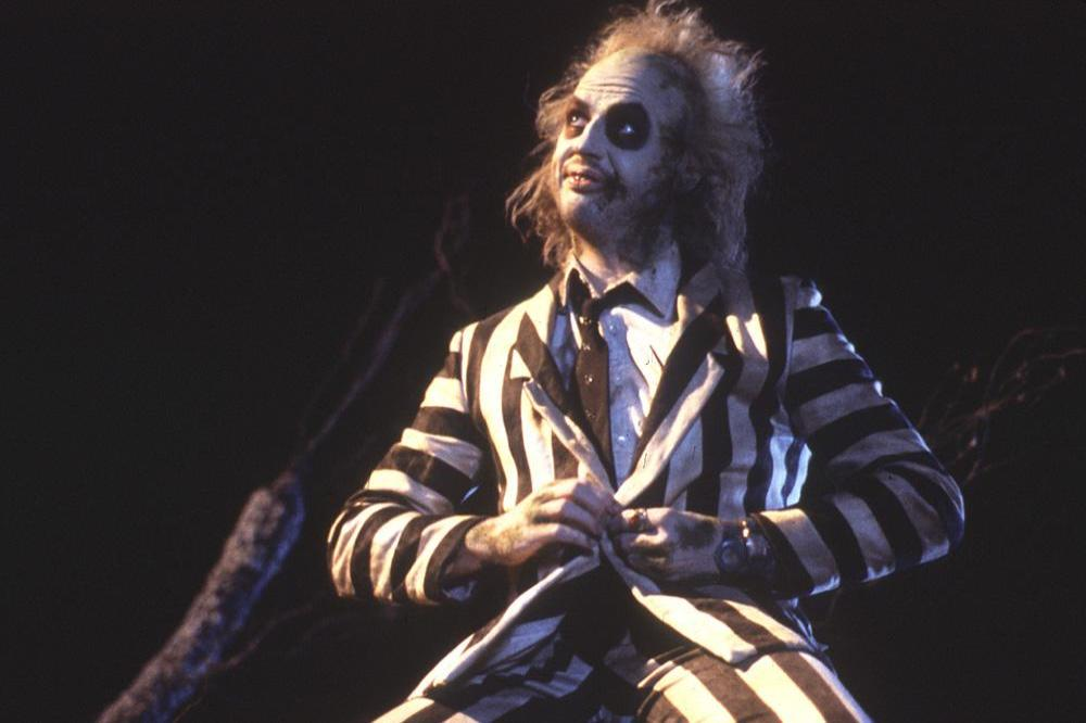 beetlejuice screenwrite Welcome to the daily script, a collection of movie scripts and screenplays to serve as a resource for writers and actors and those who simply enjoy reading movie scripts  the movie scripts are presented in proper script format (for the most part) and where possible, multiple drafts are presen.