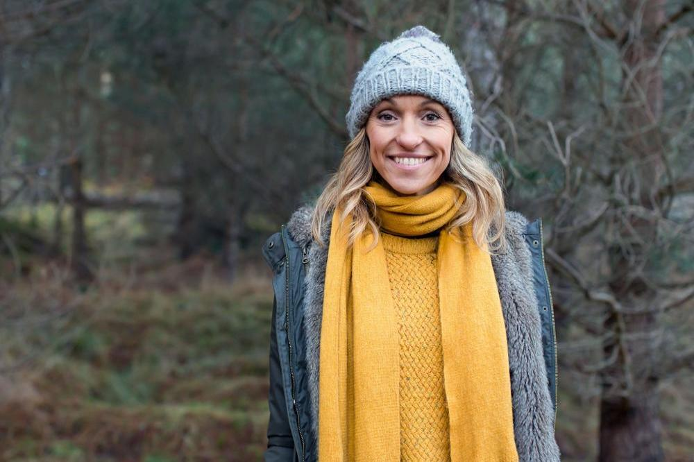 c8a11c10ef8eb Michaela Strachan says  Winterwatch  is  not Disney
