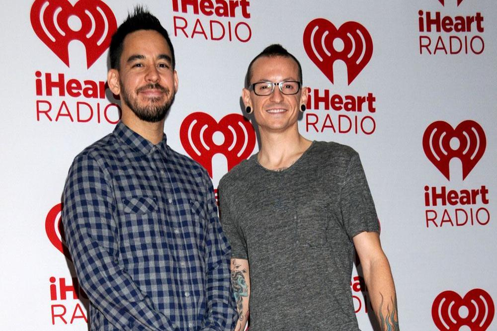Mike Shinoda was in dark place after Chester Bennington's death