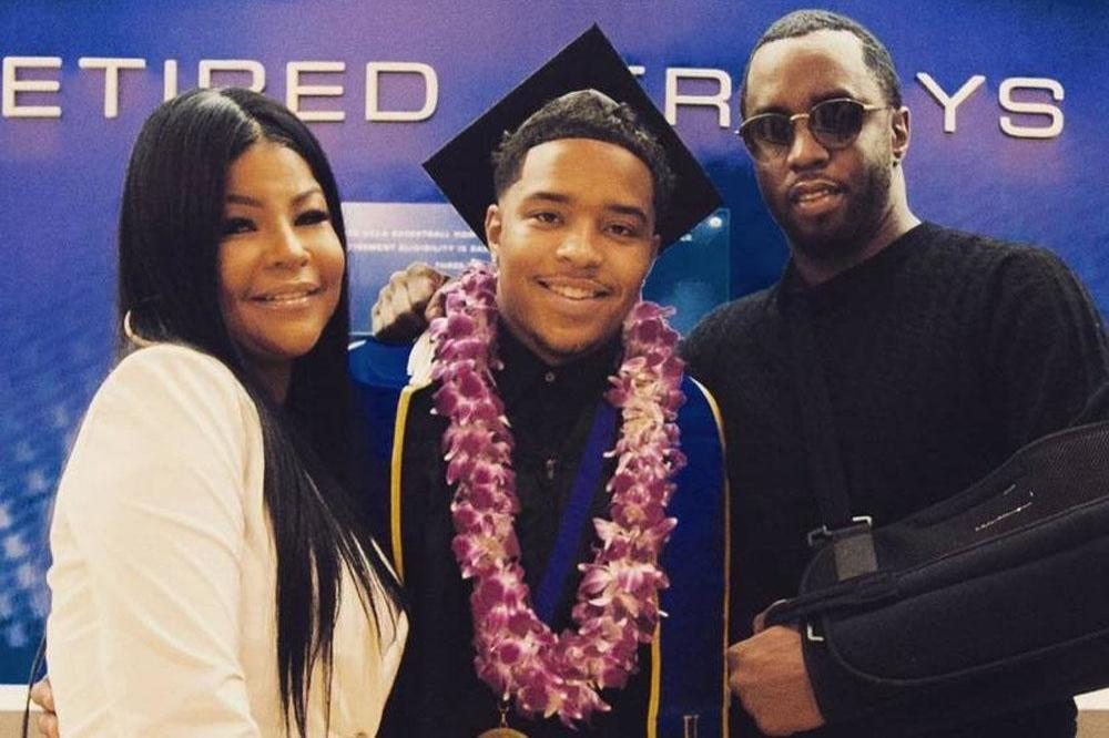 Justin Combs Biography: 5 Fast Facts About The American