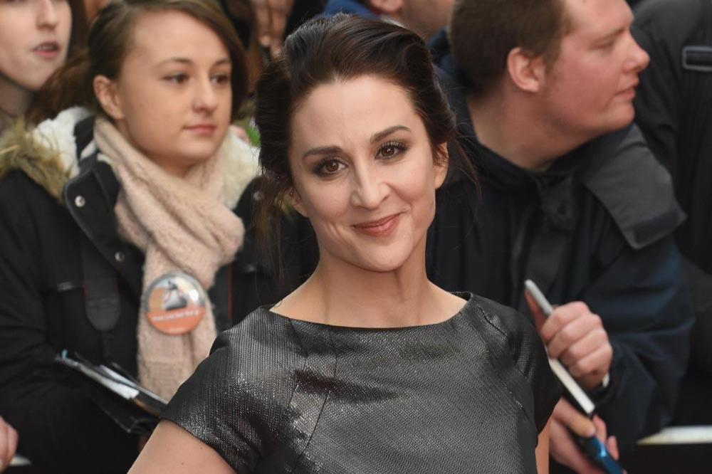 Morven Christie: I would be a 'terrible detective'