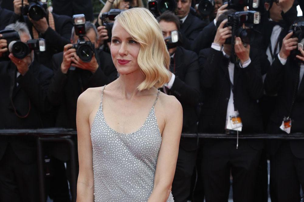 Naomi Watts is reportedly dating her Gypsy co-star Billy Crudup