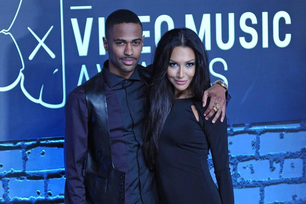 Big Sean Shares Heartfelt Tribute to Naya Rivera
