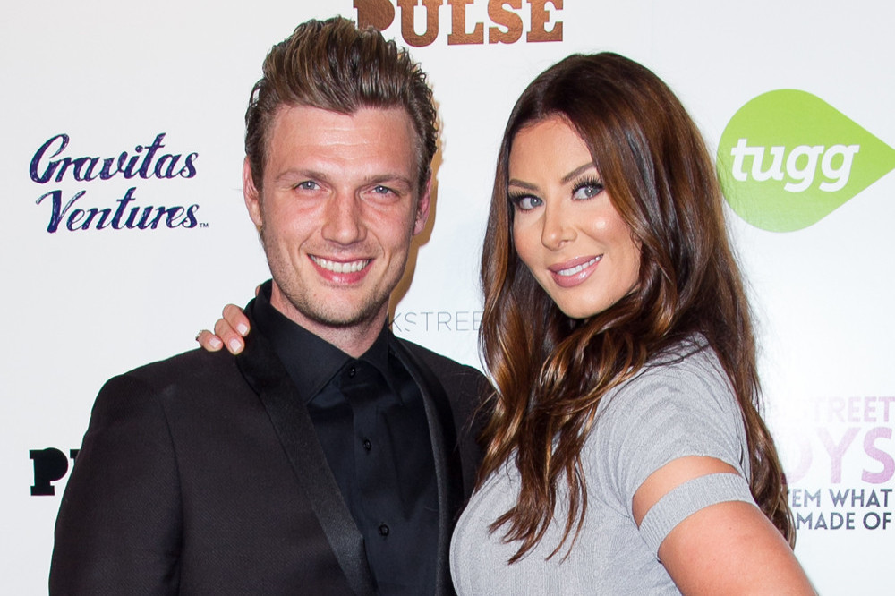 Nick Carter, Lauren Kitt Expecting Third Child