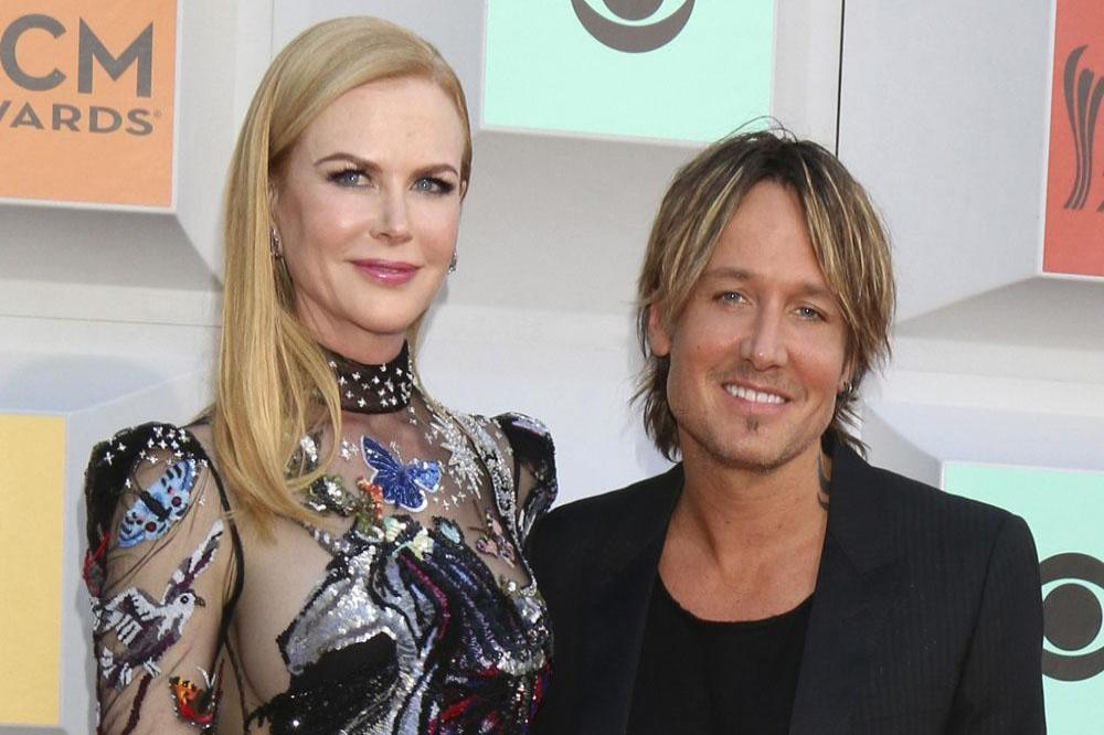 Keith Urban And Nicole Kidman To Renew Their Wedding Vows: Keith Urban, Nicole Kidman 'Live' Their Vows