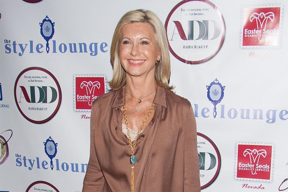 Olivia Newton-John's daughter breaks silence on star's