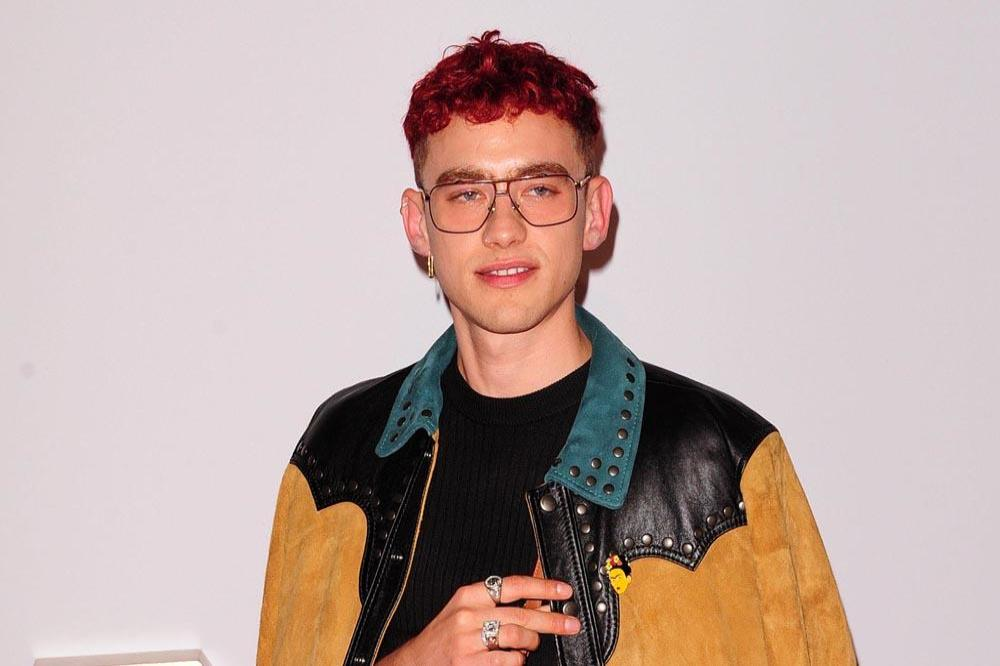 Olly Alexander confirms Jonas Brothers reunion is in the works