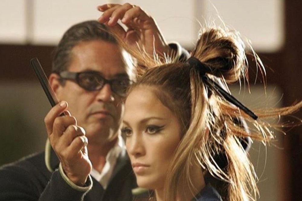 Image result for oribe hair stylist jennifer lopez