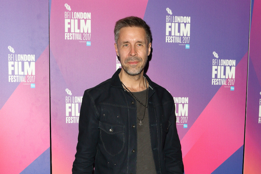 Paddy Considine to Play King Targaryen in House of the Dragon