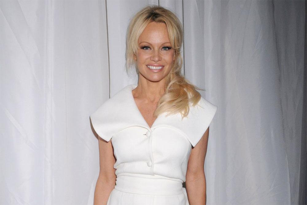 Pamela Anderson | Pamela Anderson would 'absolutely' love to get married again