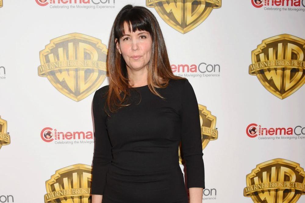 Patty Jenkins working on 'Wonder Woman' sequel