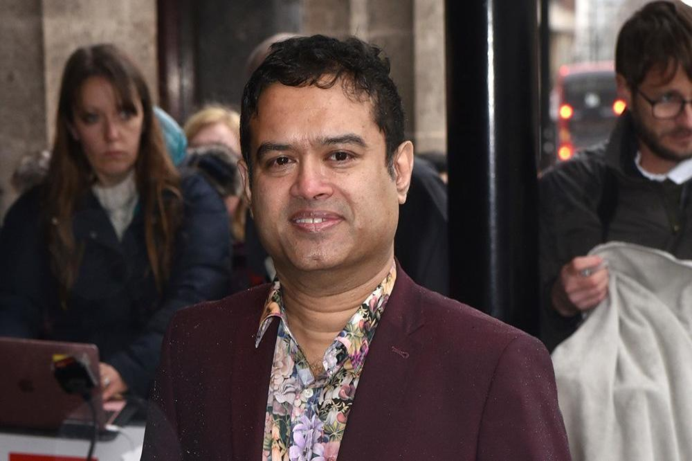 Paul Sinha Claims His The Chase Co Star Has Racist Nickname