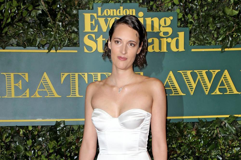 Phoebe Waller-Bridge is talking 'Fleabag' at the Southbank Centre next month