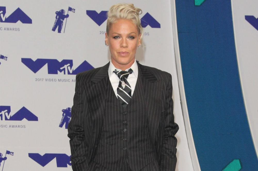 'So What' hitmaker Pink