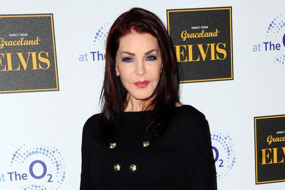 Priscilla Presley mourns loss of Elvis' only grandson Benjamin Keough