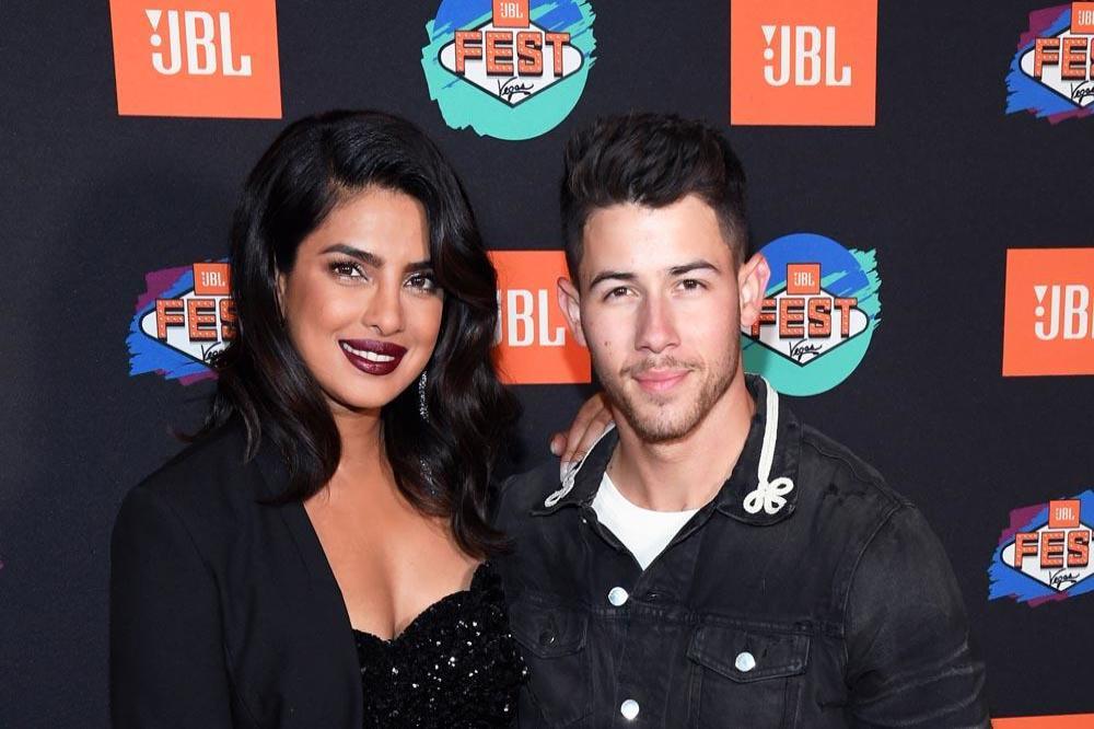 Priyanka Chopra dankbar für Lockdown mit Nick Jonas