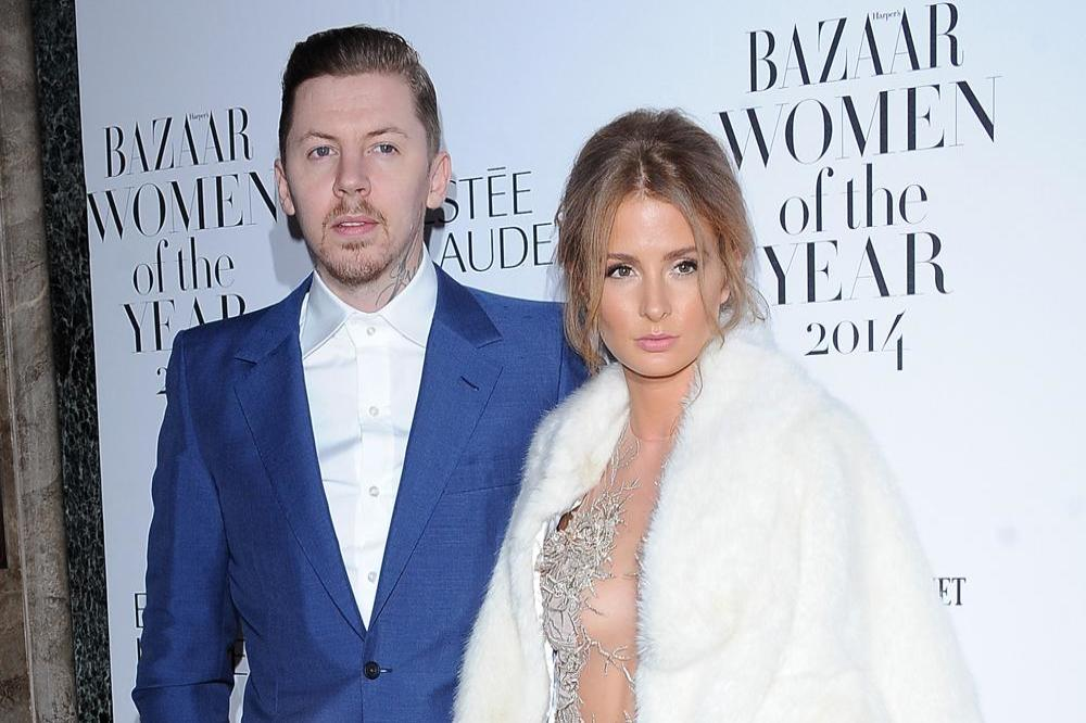when did professor green and millie mackintosh start dating Celebitchy is a celebrity gossip blog full of pictures of your favorite and not so favorite celebrities.