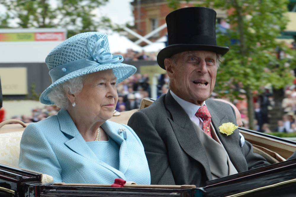 prince philip funeral - photo #37