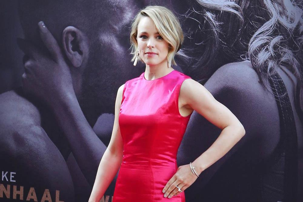 Image result for rachel mcadams boxing