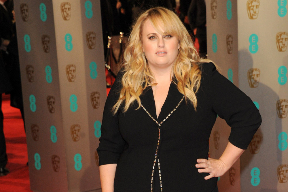 Rebel Wilson and boyfriend Jacob Bush split up