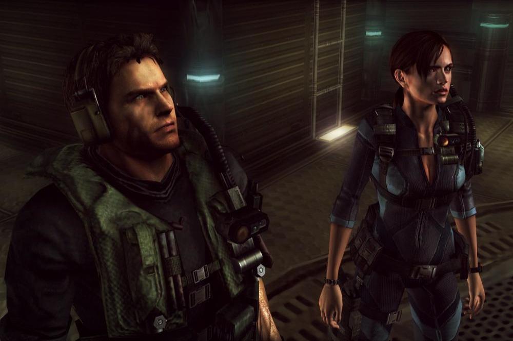 Resident Evil 2 Is Still On