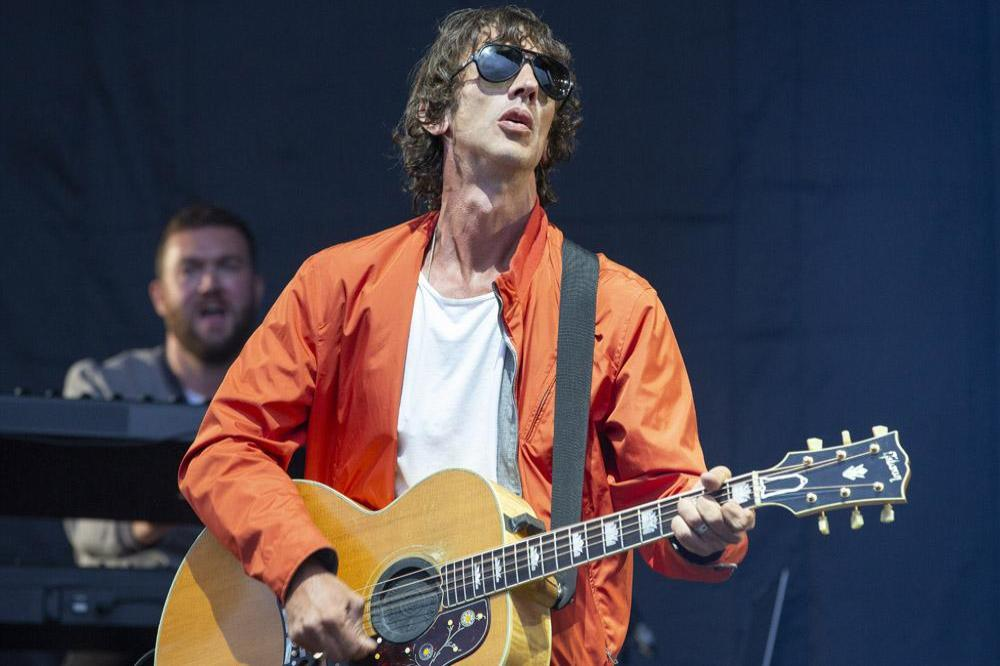 Richard Ashcroft: