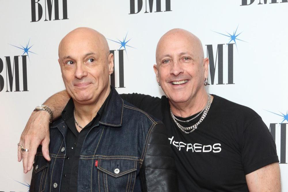 Right Said Fred announce EP Good Times Everybody