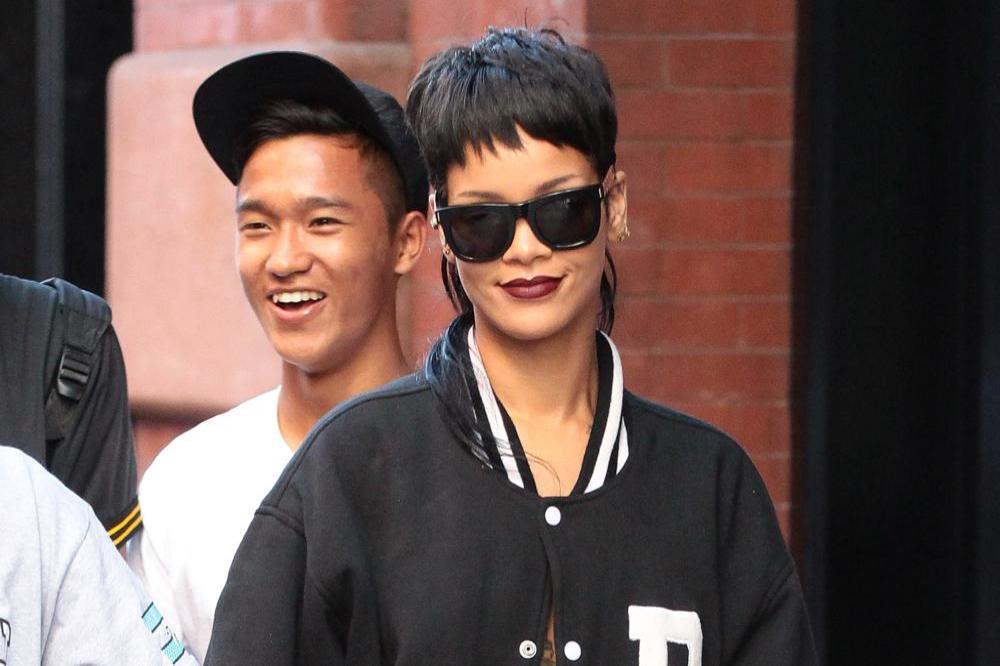 Rihanna et ASAP Rocky Dating 2014 nouveau site de rencontre arabe gratuit