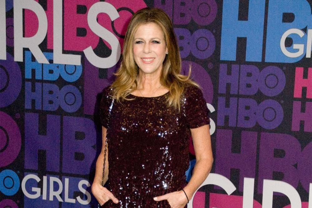 Rita Wilson Details Her and Tom Hanks' Coronavirus Battle and Recovery