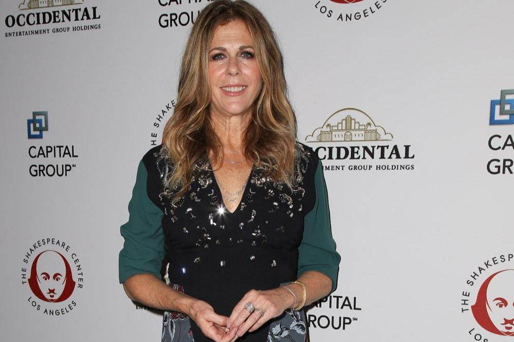 Rita Wilson Performs for the First Time Since Coronavirus Diagnosis