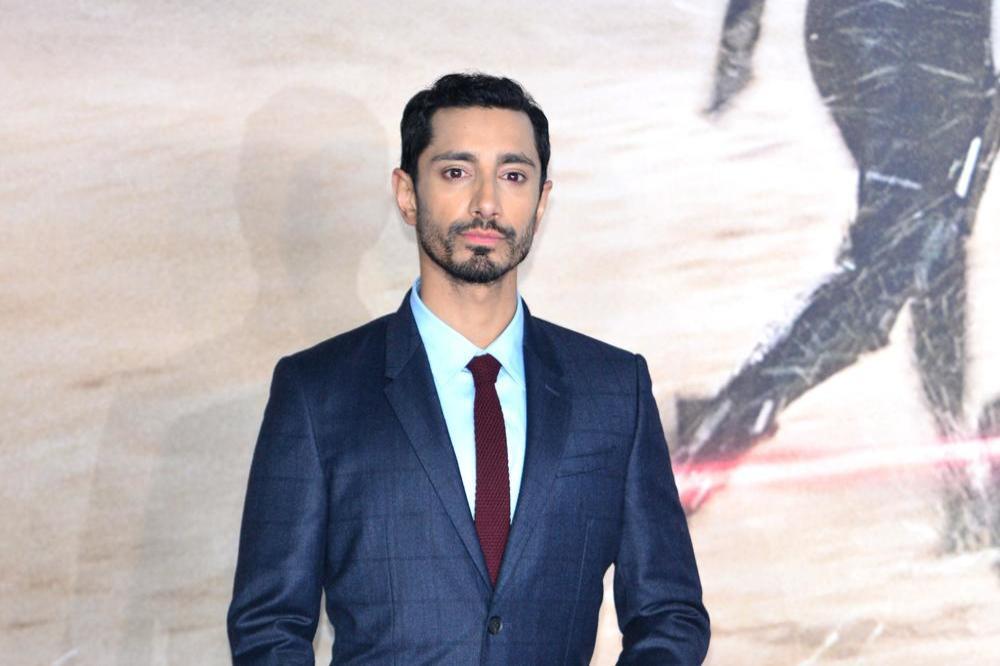 Riz Ahmed in Talks for Sony's 'Venom'