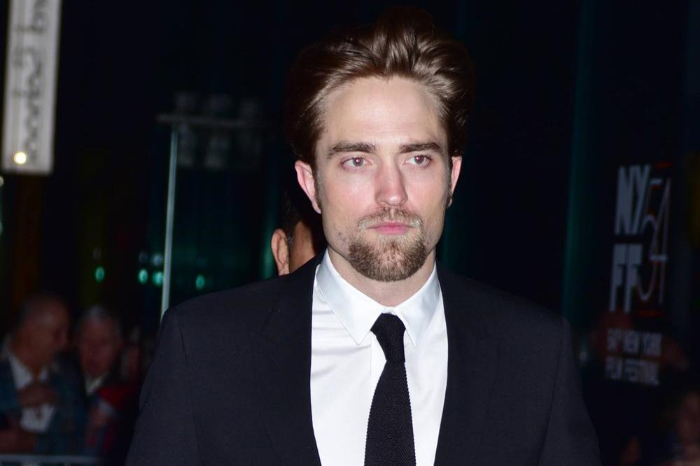Image result for It's taken 10 years to move on from 'Twilight': Pattinson