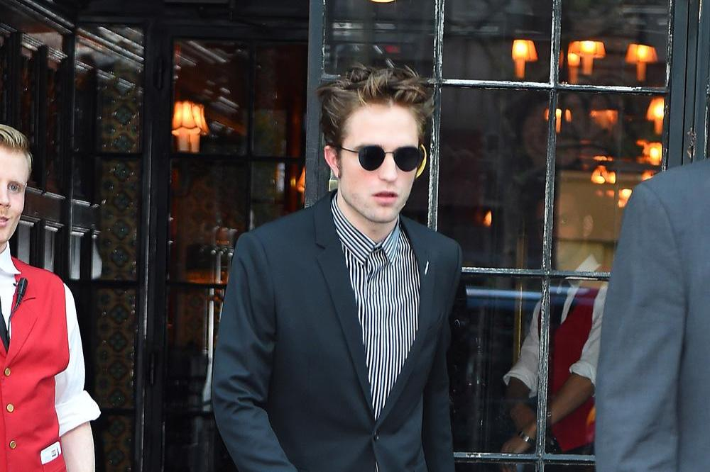 The Batman: Robert Pattinson's Workout Regimen Sounds Intense