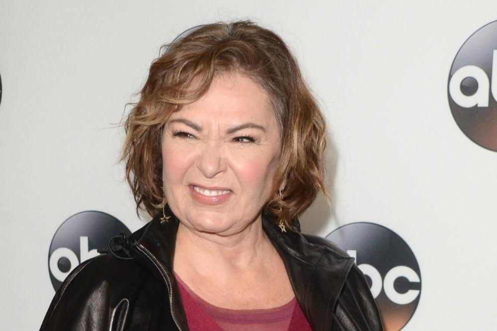 Roseanne Barr 'disgusted' over support for James Gunn