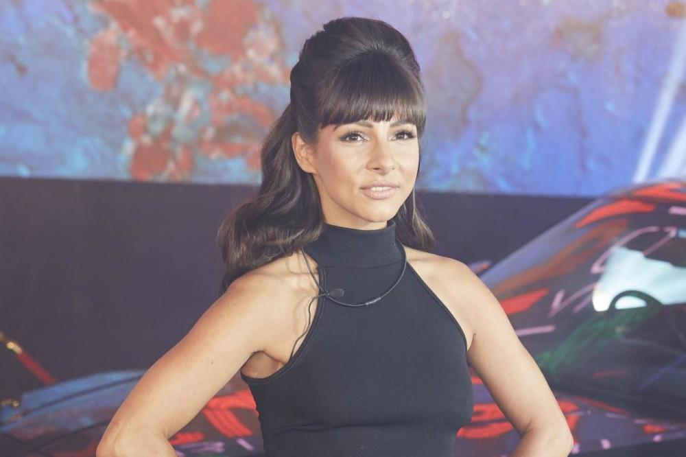 Emma Willis Praised Over 'Brutal' Roxanne Pallett Interview
