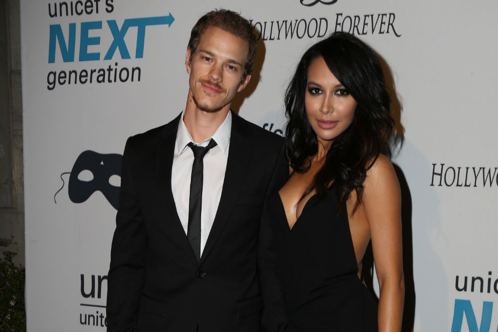Ryan Dorsey Files Wrongful Death Lawsuit For Naya Rivera's Son