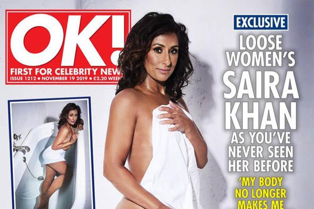 OK! Magazine   Celebrity News, Entertainment Gossip