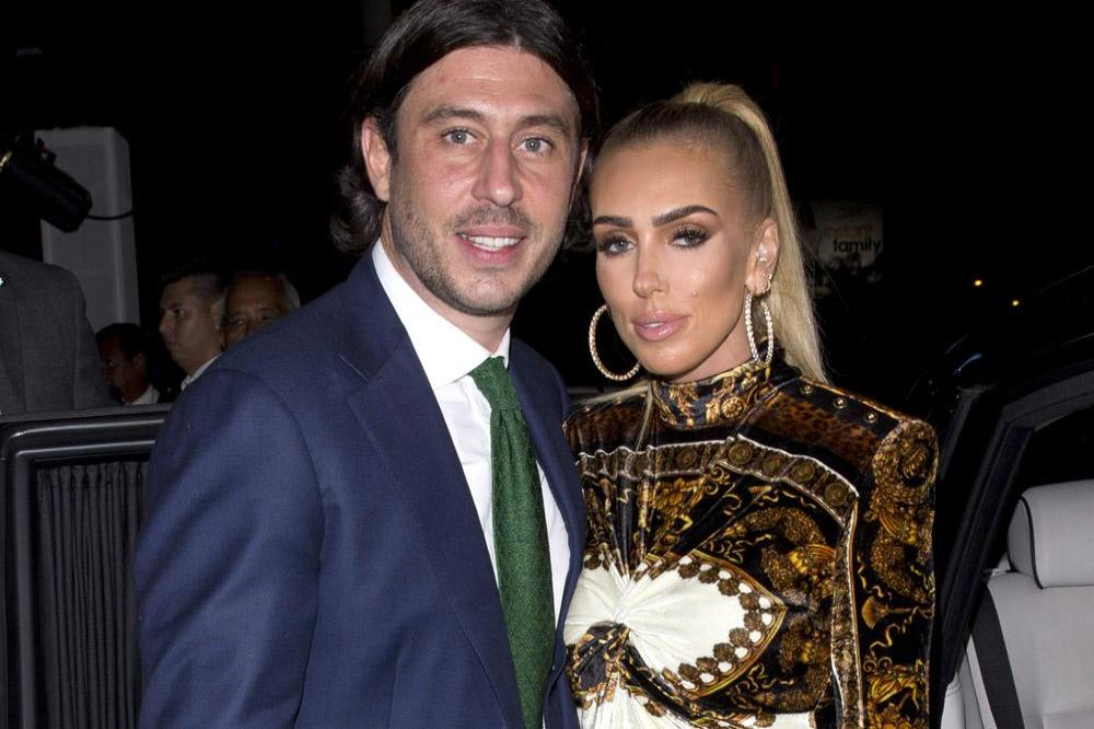 ce02b8acf36 Petra Ecclestone s children helped her cope with divorce