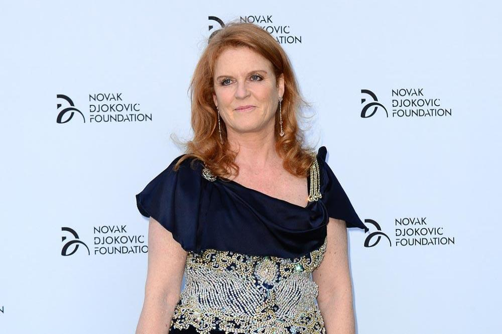 Britain's Duchess of York