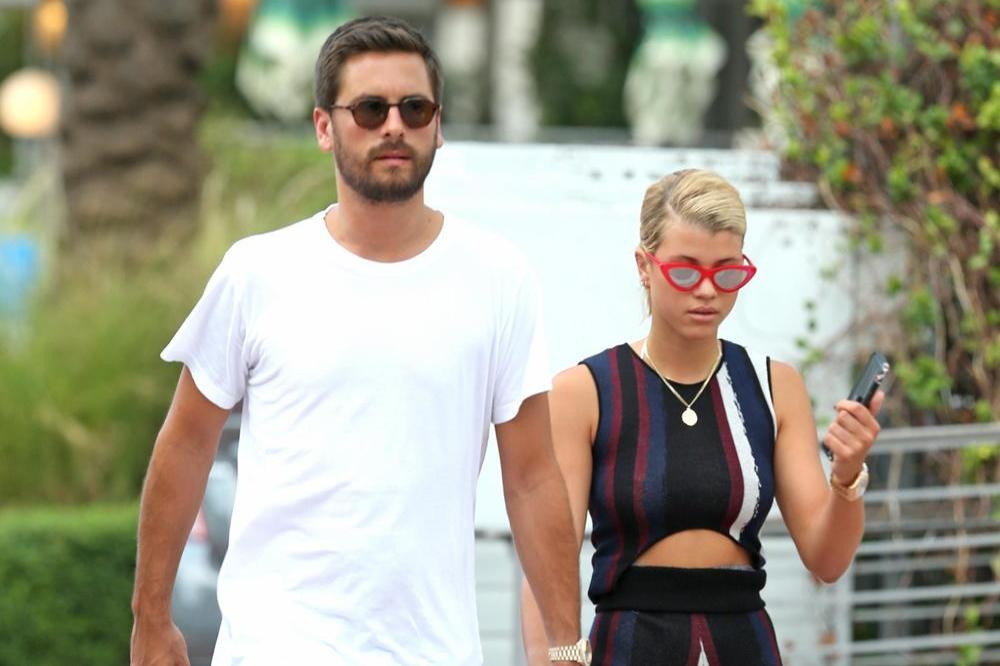 Scott Disick and Sofia Richie Are Considering a Move to Malibu