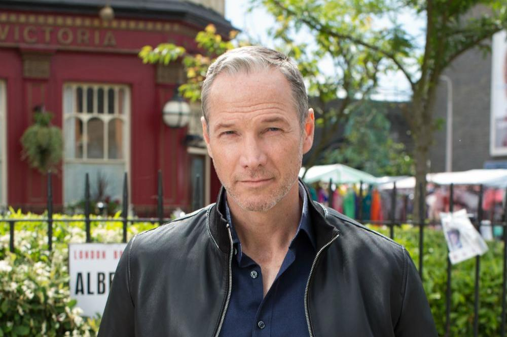 Sean Mahon as Ray Kelly