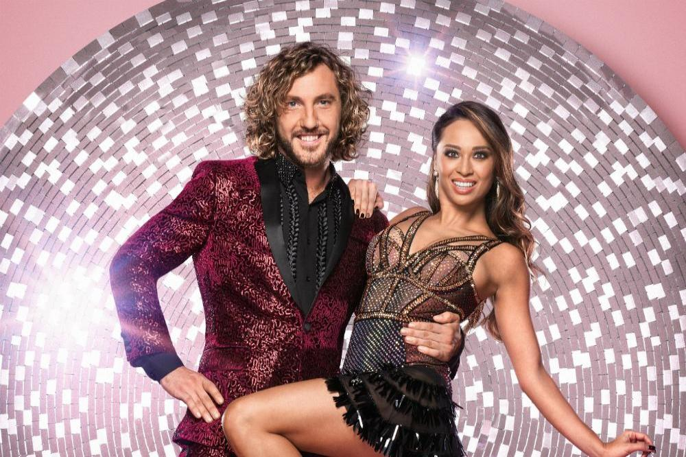 Seann Walsh's relationship was 'coming towards the end'